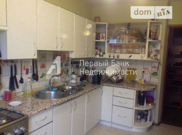Продажа квартиры, 5 ком., Одесса, р‑н.Киевский, Люстдорфская дорога