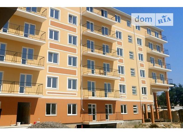 Продажа квартиры, 3 ком., Одесса, р‑н.Киевский, Люстдорфская дорога