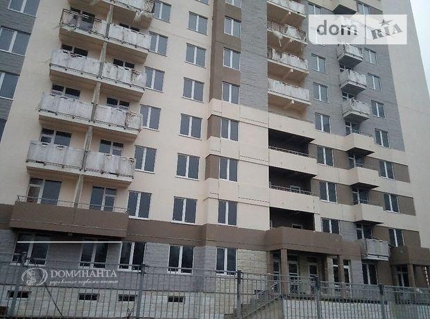 Продажа квартиры, 1 ком., Одесса, р‑н.Киевский, Люстдорфская дорога, дом 90