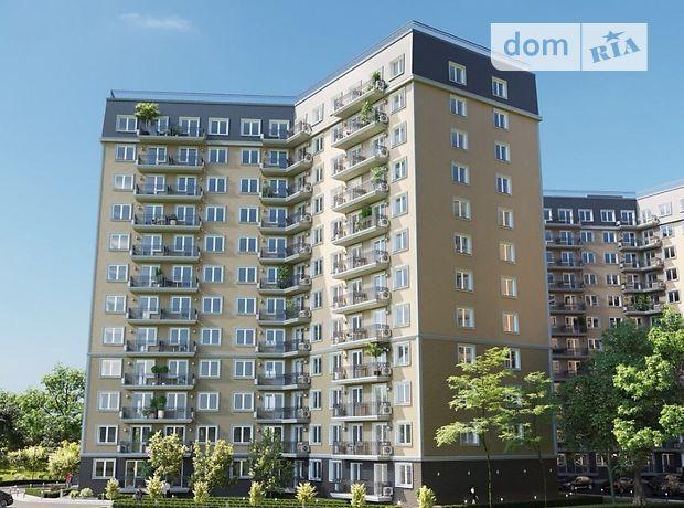 Продажа квартиры, 1 ком., Одесса, р‑н.Киевский, Люстдорфская дорога, дом 100