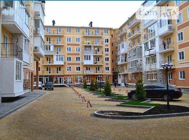 Продажа квартиры, 1 ком., Одесса, р‑н.Киевский, Люстдорфская дорога, дом 114в