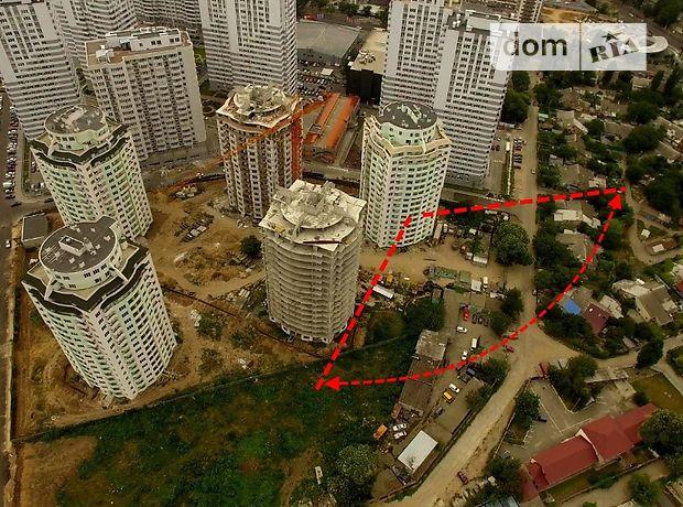 Продажа квартиры, 1 ком., Одесса, р‑н.Киевский, Люстдорфская дорога, дом 55