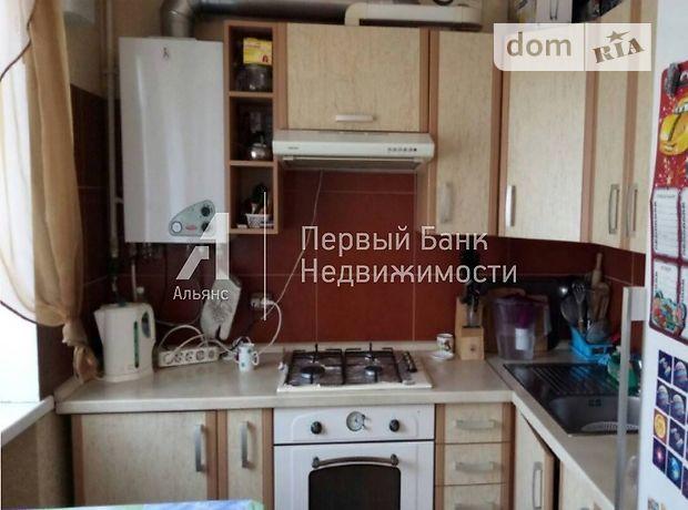 Продажа квартиры, 2 ком., Одесса, р‑н.Киевский, Люстдорфская дорога