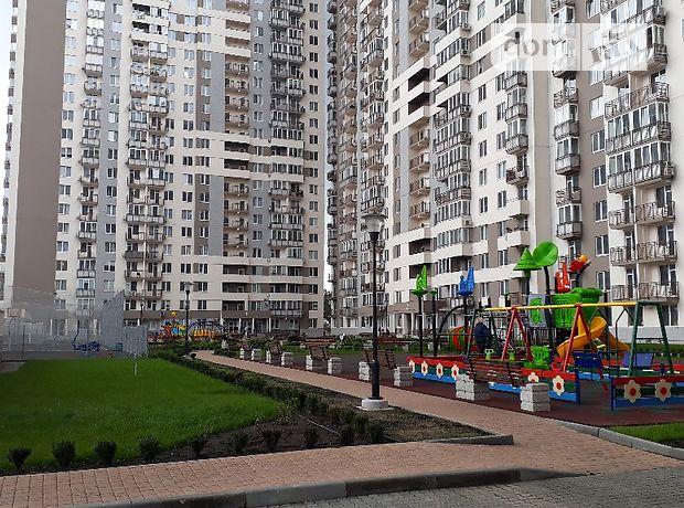 Продажа квартиры, 1 ком., Одесса, р‑н.Киевский, Люстдорфская дорога