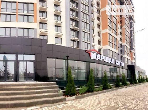 Продажа квартиры, 1 ком., Одесса, р‑н.Киевский, Маршала Жукова проспект, дом 99