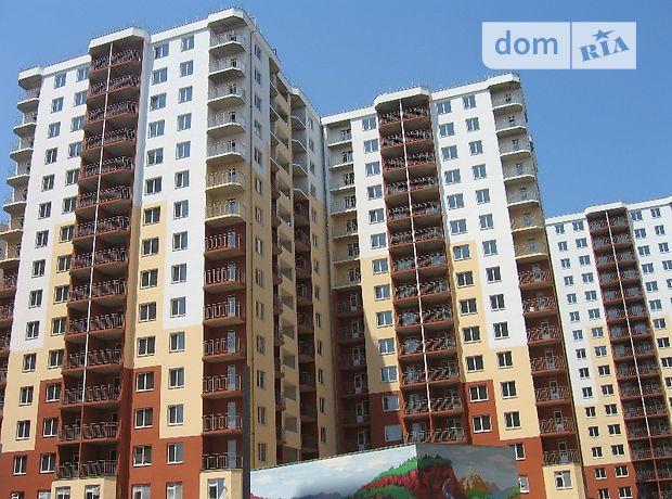 Продажа квартиры, 2 ком., Одесса, р‑н.Киевский, массив Радужный, дом 23