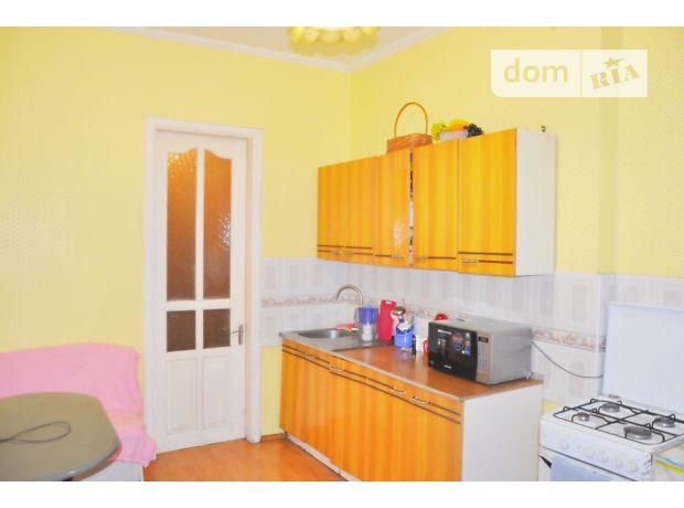Продажа двухкомнатной квартиры в Одессе, на 4-й пер. Александра Невского район Киевский фото 1