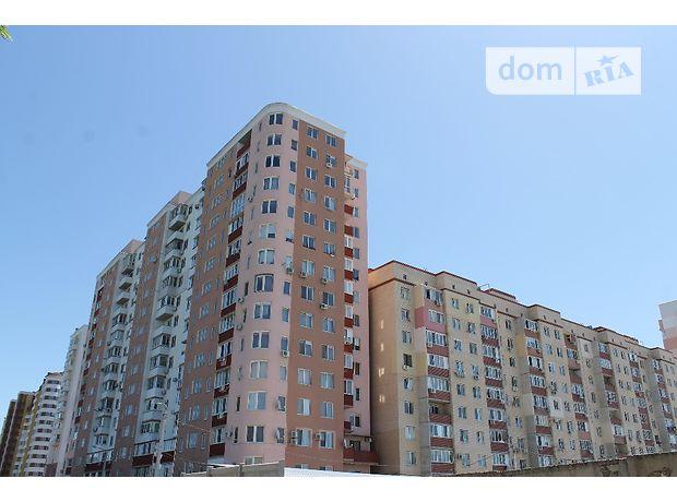 Продажа квартиры, 2 ком., Одесса, р‑н.Киевский, Радужная улица