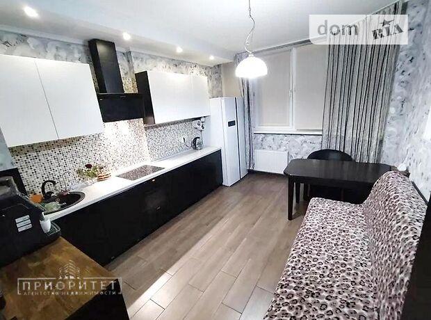 Продажа двухкомнатной квартиры в Одессе, на мас. Радужный район Киевский фото 1