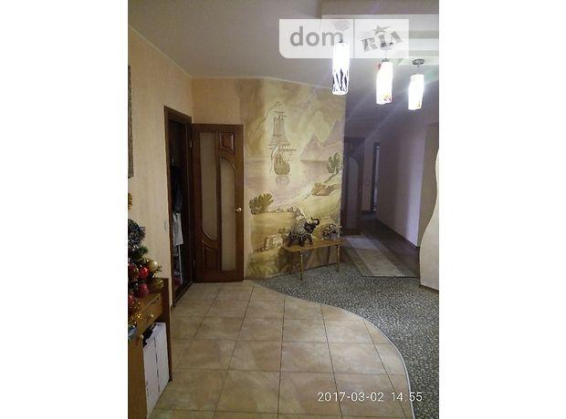 Продажа квартиры, 3 ком., Одесса, р‑н.Киевский, Тополевый переулок