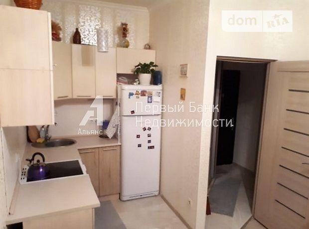 Продажа квартиры, 2 ком., Одесса, р‑н.Киевский, Центральная улица
