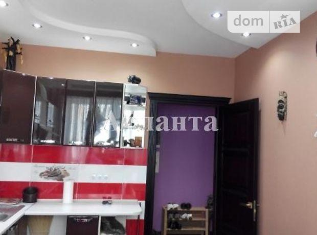 Продажа квартиры, 3 ком., Одесса, р‑н.Киевский, Центральная улица
