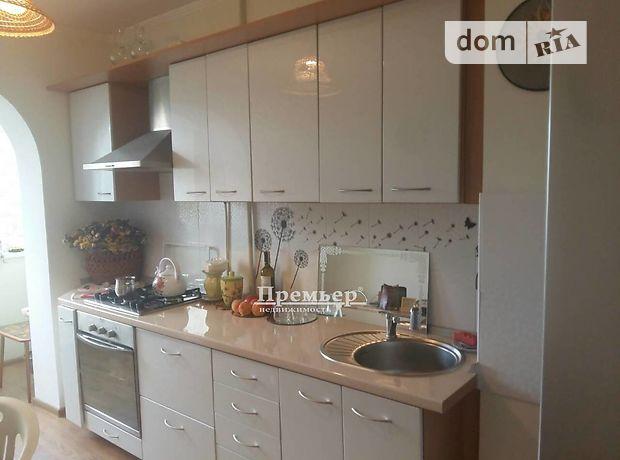 Продажа трехкомнатной квартиры в Одессе, на пер. Академика Вильямса район Киевский фото 1