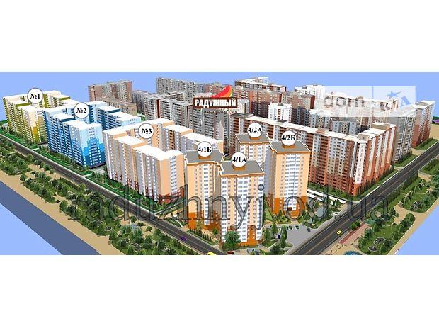 Продаж квартири, 1 кім., Одеса, р‑н.Київський, Виноградна 1-а вулиця