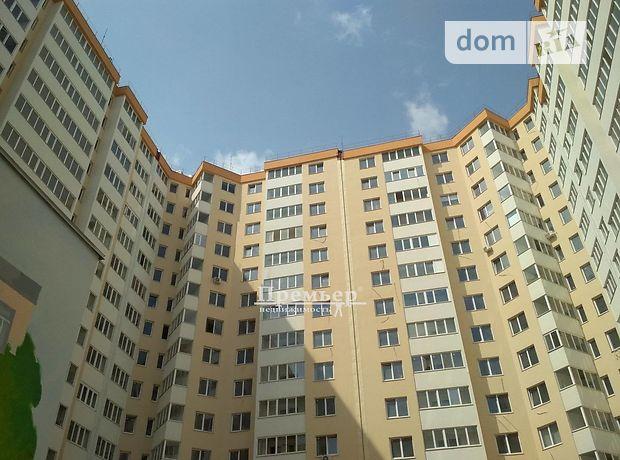 Продажа однокомнатной квартиры в Одессе, на Жукова М. просп. ЖК Радужный-2 район Киевский фото 1
