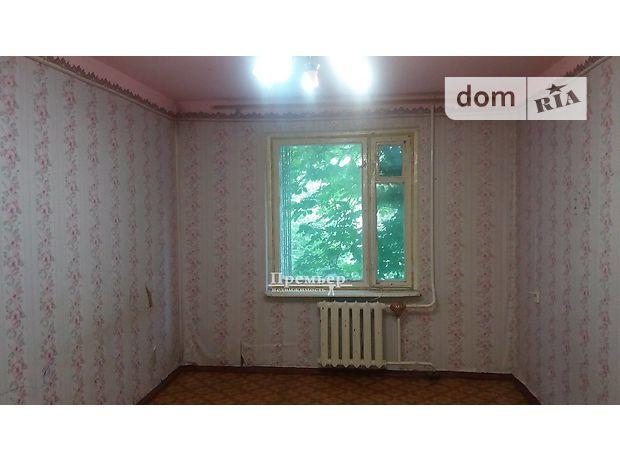 Продажа трехкомнатной квартиры в Одессе, на Жукова Маршала просп. Небесной Сотни район Киевский фото 1
