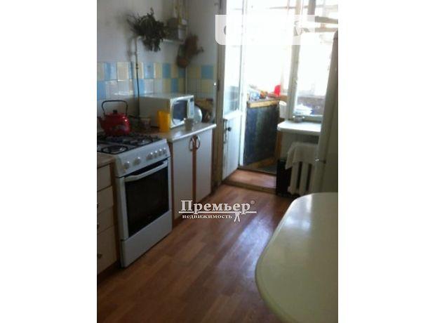 Продажа четырехкомнатной квартиры в Одессе, на Глушко Академика просп. район Киевский фото 1