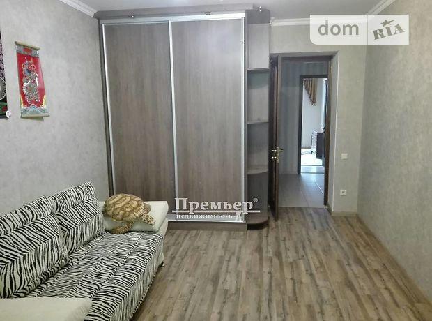 Продажа четырехкомнатной квартиры в Одессе, на Тополевая ул. район Киевский фото 1