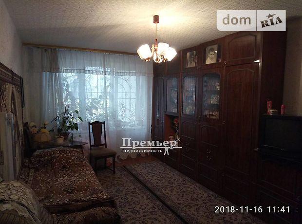 Продажа двухкомнатной квартиры в Одессе, на ул. Люстдорфская дорога район Киевский фото 1
