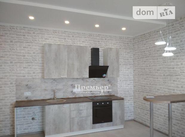 Продажа однокомнатной квартиры в Одессе, на Люстдорфская дорога район Киевский фото 1