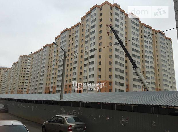 Продажа двухкомнатной квартиры в Одессе, на Жукова М. просп. ЖК Радужный-2 район Киевский фото 1