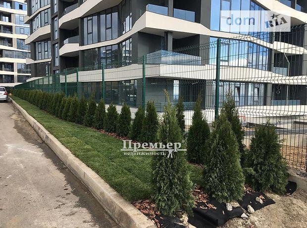 Продажа трехкомнатной квартиры в Одессе, на ул. Фонтанская дорога район Киевский фото 1