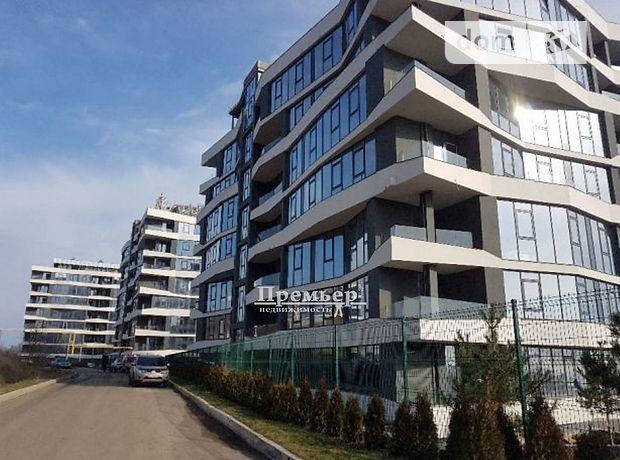 Продажа однокомнатной квартиры в Одессе, на Фонтанская дорога ул. район Киевский фото 1