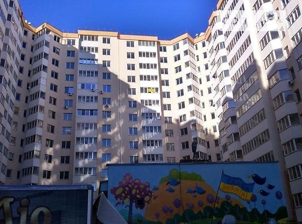 Продажа однокомнатной квартиры в Одессе, на Радужный микрорайон район Киевский фото 1