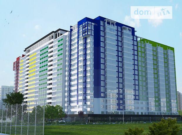 Продажа трехкомнатной квартиры в Одессе, на ул. Жемчужная район Киевский фото 1