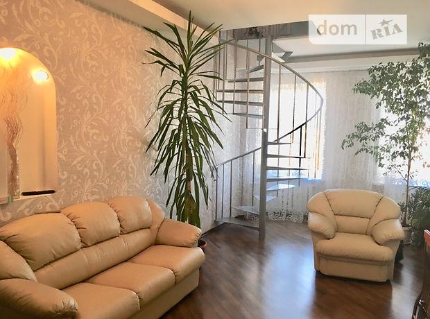 Продажа трехкомнатной квартиры в Одессе, на Тополевая район Киевский фото 1
