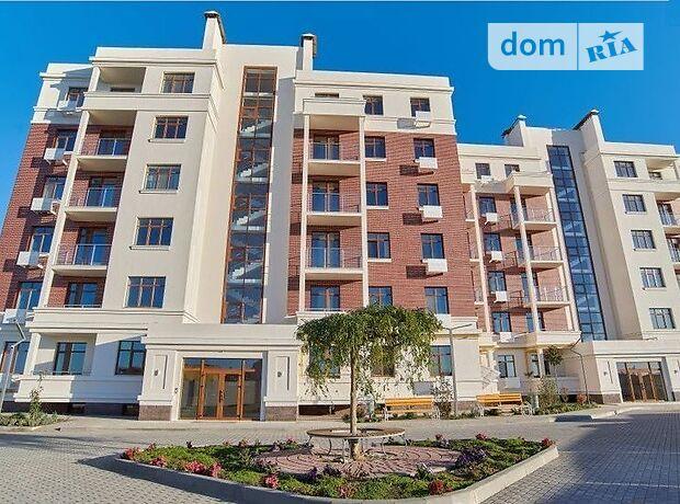 Продажа однокомнатной квартиры в Одессе, район Киевский фото 1