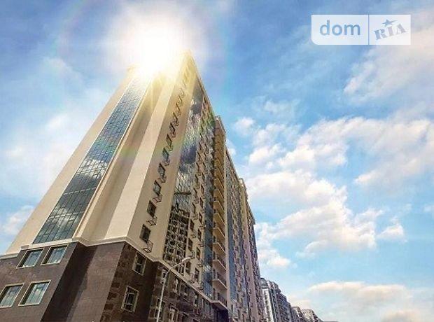 Продажа однокомнатной квартиры в Одессе, на ул. Архитекторская / Ильфа и Петрова район Киевский фото 1