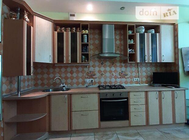 Продажа четырехкомнатной квартиры в Одессе, район Киевский фото 1