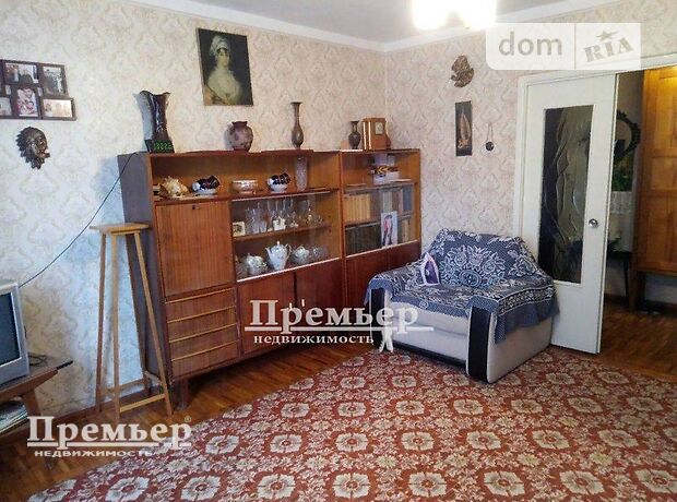 Продажа двухкомнатной квартиры в Одессе, на просп. Маршала Жукова 6 район Киевский фото 1