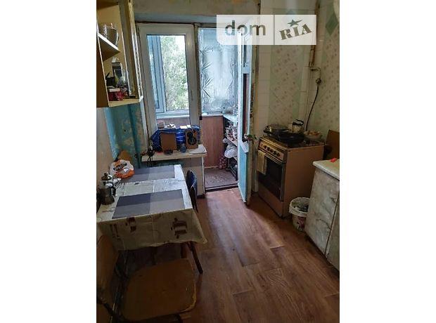 Продажа трехкомнатной квартиры в Одессе, на просп. Димитрова район Киевский фото 1