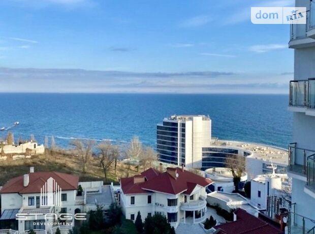 Продажа двухкомнатной квартиры в Одессе, на Фонтану Великого станція 10-а 1а, кв. 136, район Киевский фото 1