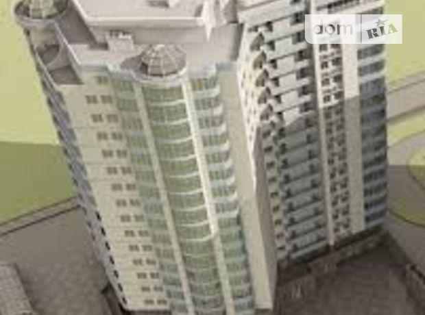 Продажа квартиры, 2 ком., Одесса, р‑н.Киевский, Ромашкова