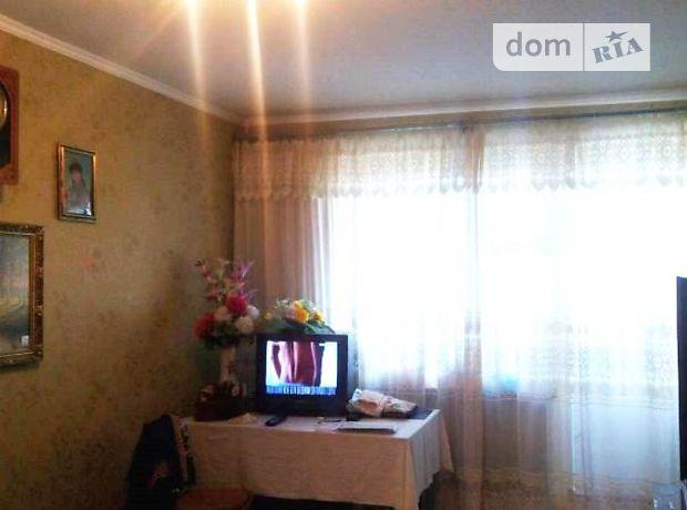 Продажа квартиры, 2 ком., Одесса, р‑н.Киевский, Архитекторская