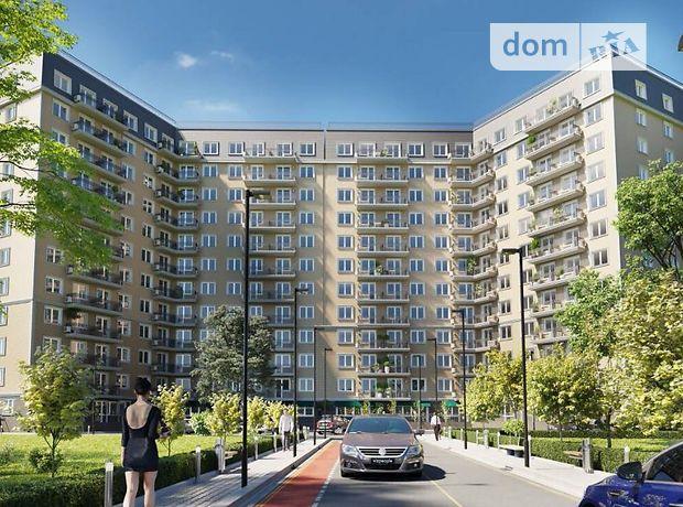 Продажа квартиры, 2 ком., Одесса, р‑н.Киевский