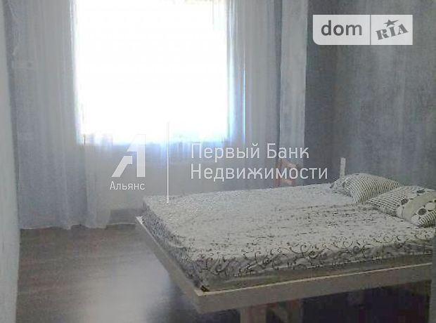 Продажа квартиры, 3 ком., Одесса, р‑н.Киевский, Жемчужная