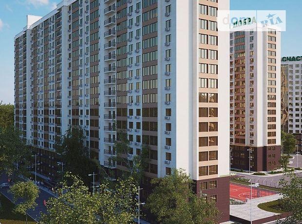 Продажа двухкомнатной квартиры в Одессе, район Киевский фото 1