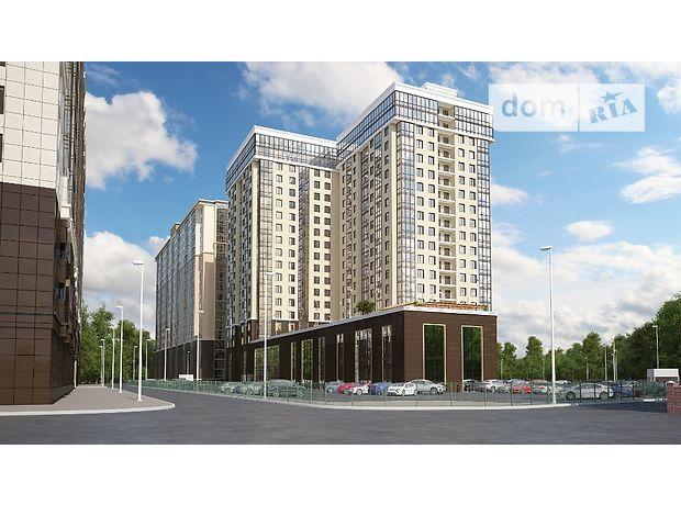 Продажа квартиры, 1 ком., Одесса, р‑н.Київський, Архитекторская улица