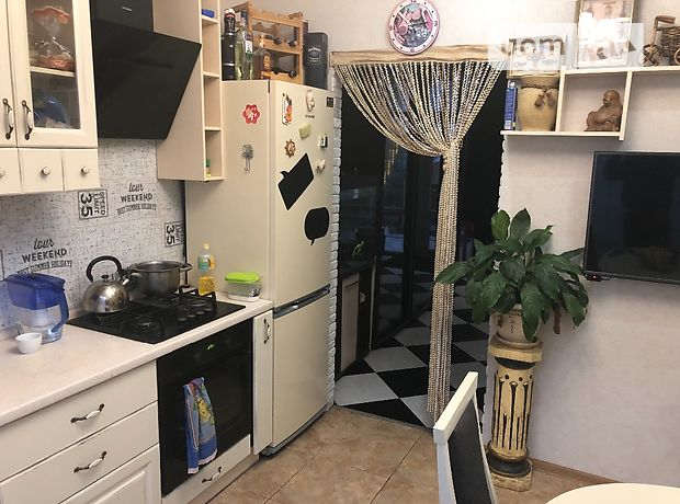 Продажа двухкомнатной квартиры в Одессе, район Ленпоселок фото 1