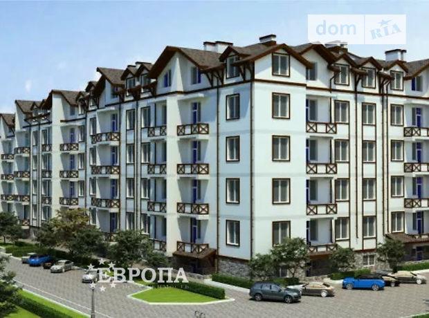 Продажа однокомнатной квартиры в Одессе, район Ленпоселок фото 1