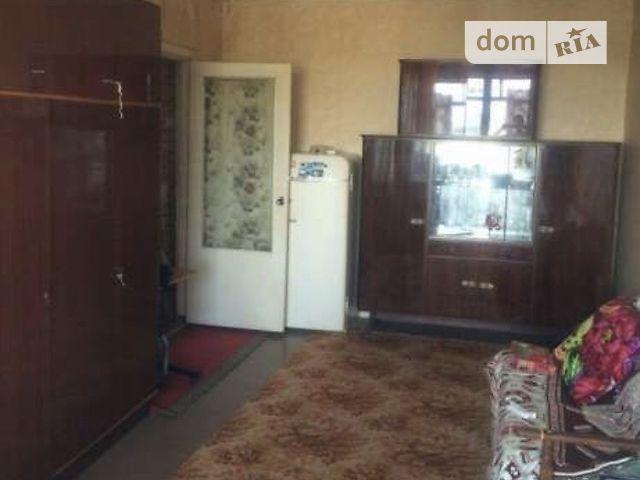 Продажа квартиры, 1 ком., Одесса, р‑н.Лузановка, Николаевская