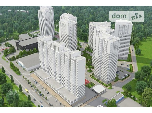 Продажа квартиры, 3 ком., Одесса, Люстдорфская дорога