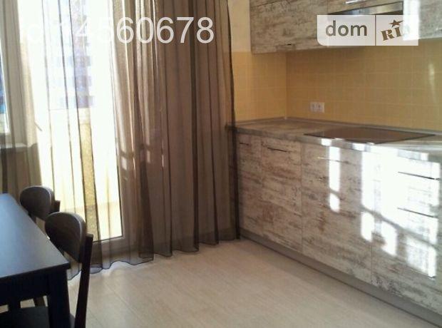 Продажа квартиры, 1 ком., Одесса, Люстдорфская дорога