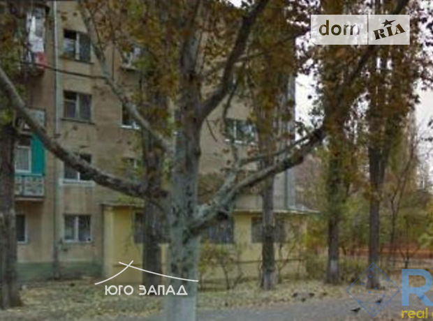 Продажа двухкомнатной квартиры в Одессе, на ул. Академика Филатова 24, район Малиновский фото 1