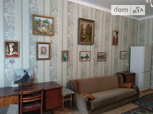 Продажа квартиры, 2 ком., Одесса, р‑н.Малиновский, Болгарская улица