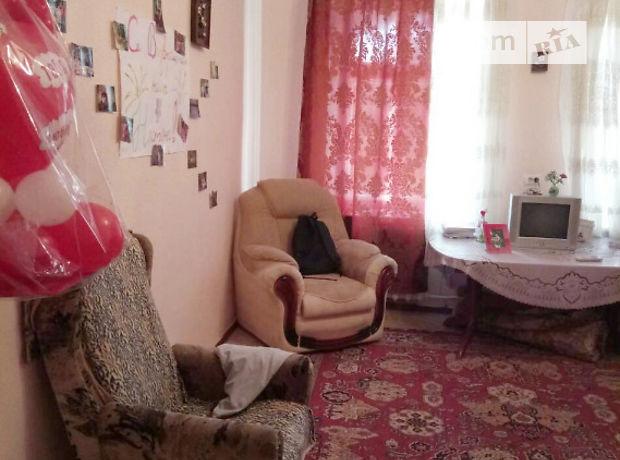 Продажа квартиры, 1 ком., Одесса, р‑н.Малиновский, Болгарская улица